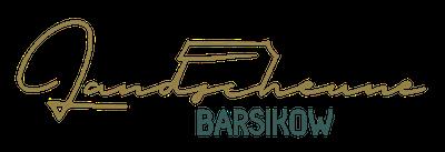 Landscheune Barsikow